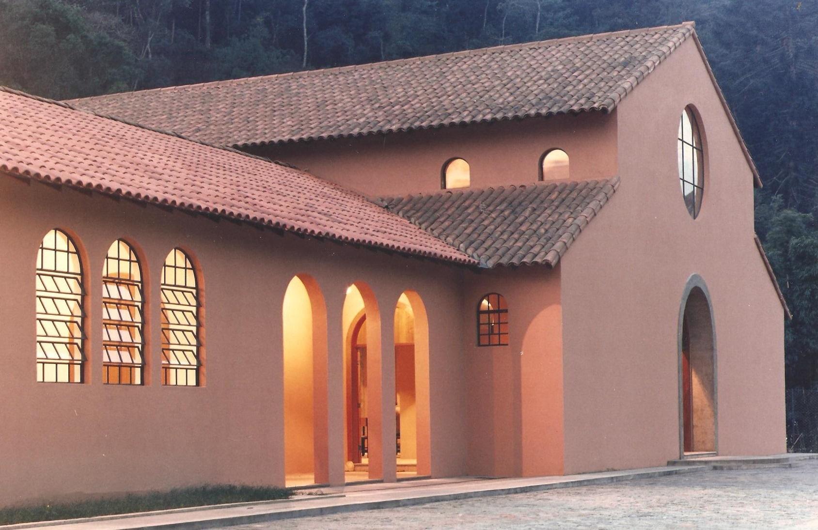Mosteiro da Virgem