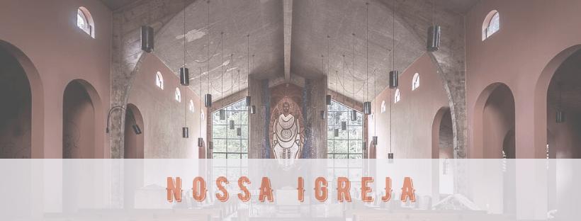 Nossa Igreja Abacial do Mosteiro da Virgem