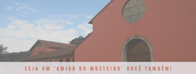 AMIM - Amigos do Mosteiro