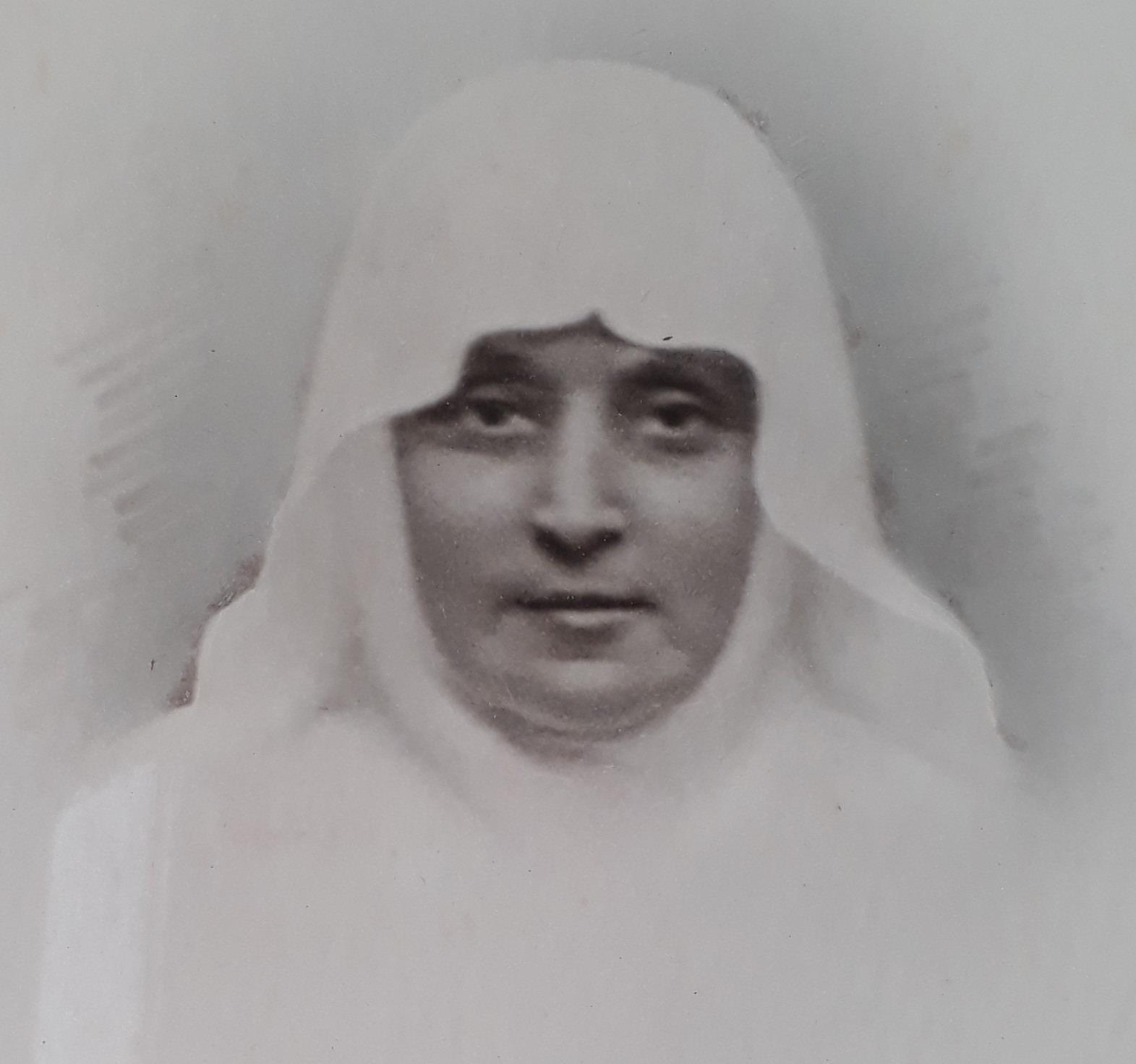 Madre Francisca de Jesus - Fundadora da Companhia da Virgem
