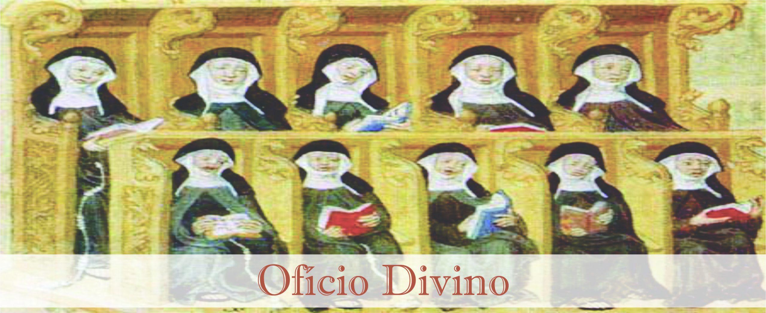 Ofício Divino