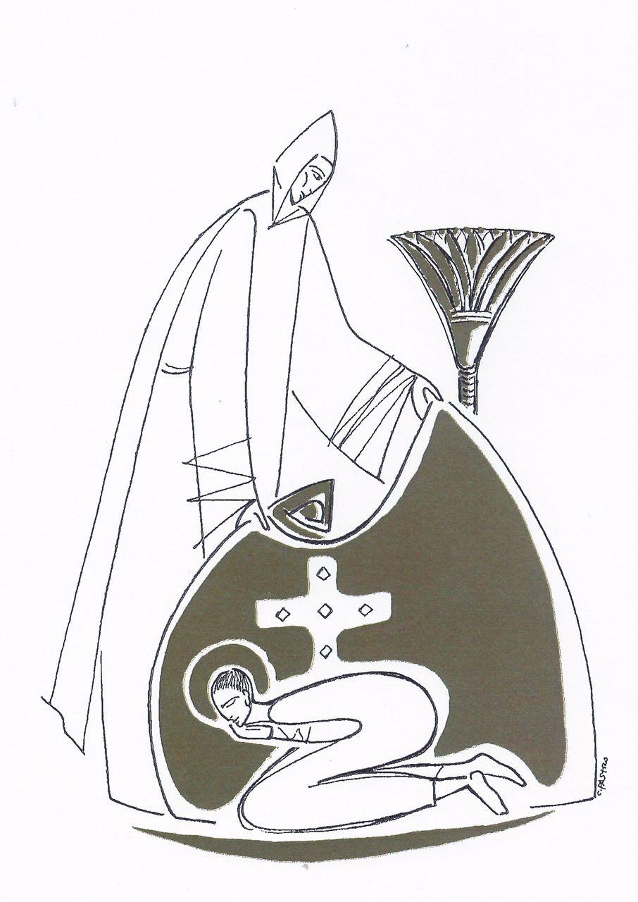 Capítulo 1.2 - Vida e Milagres de São Bento
