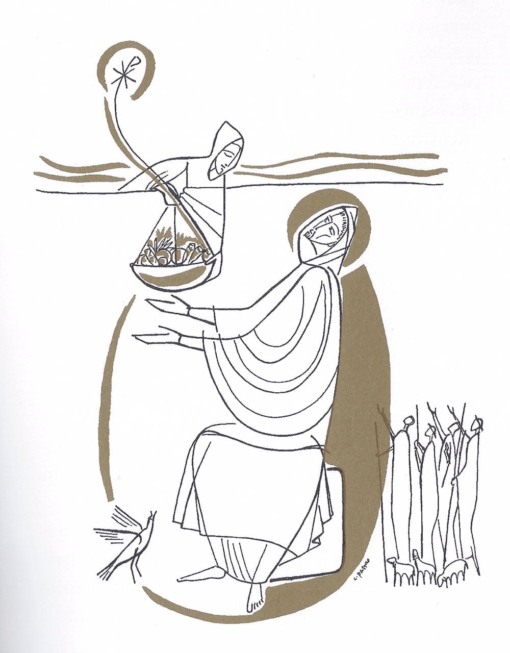 Cap. 1.3 - Vida e Milagres de São Bento