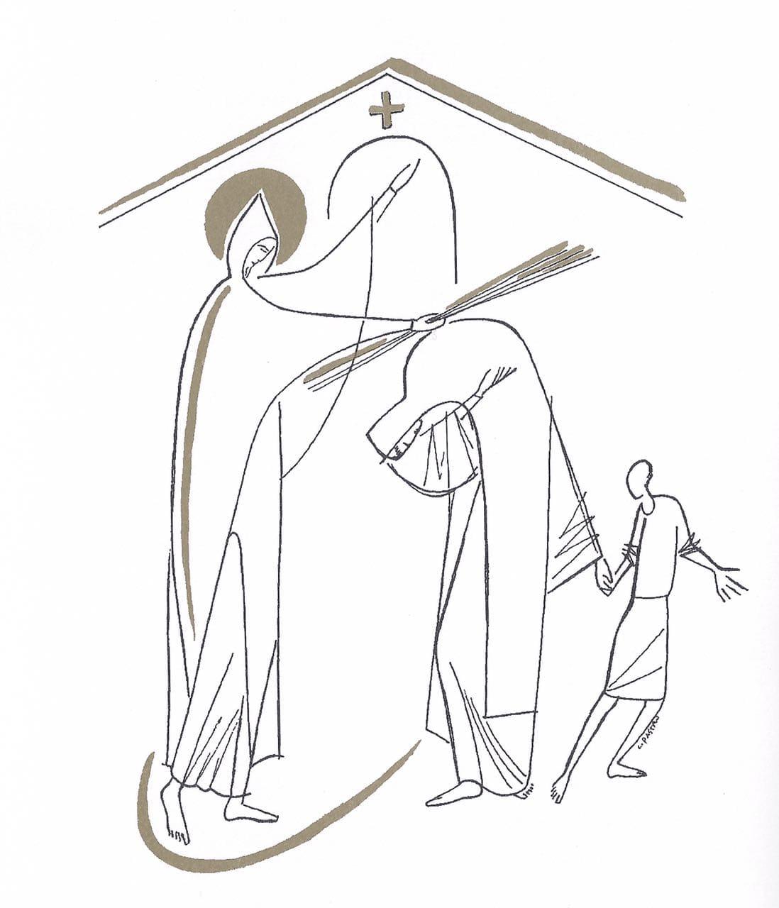 Cap. 4 - Vida e Milagres de São Bento