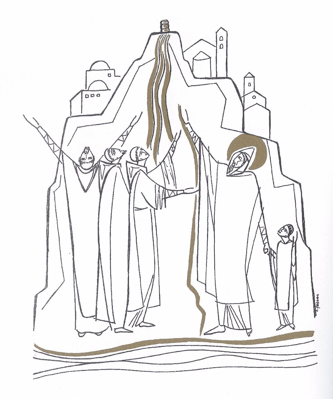 Cap. 5 - Vida e Milagres de São Bento