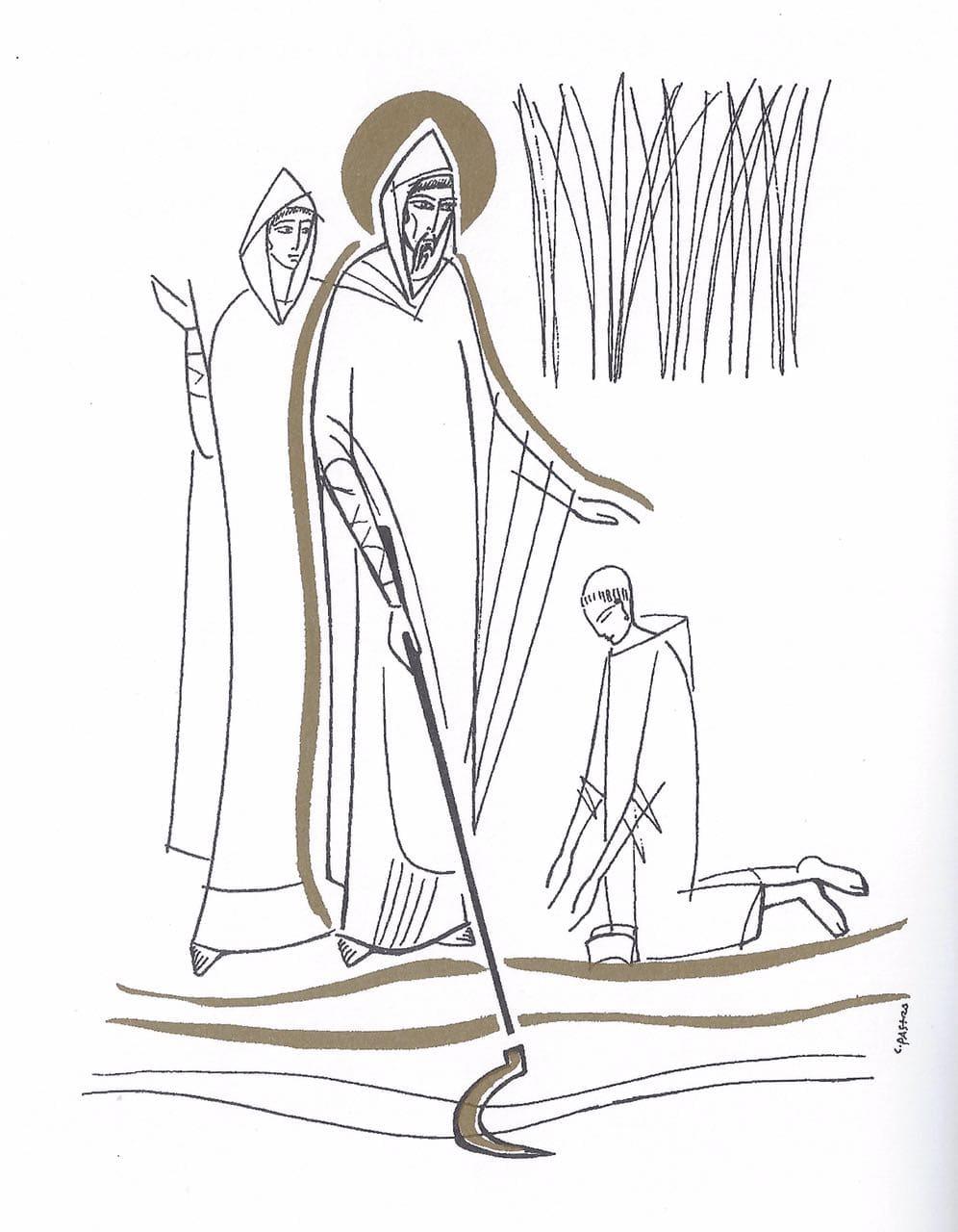 Cap. 6 - Vida e Milagres de São Bento