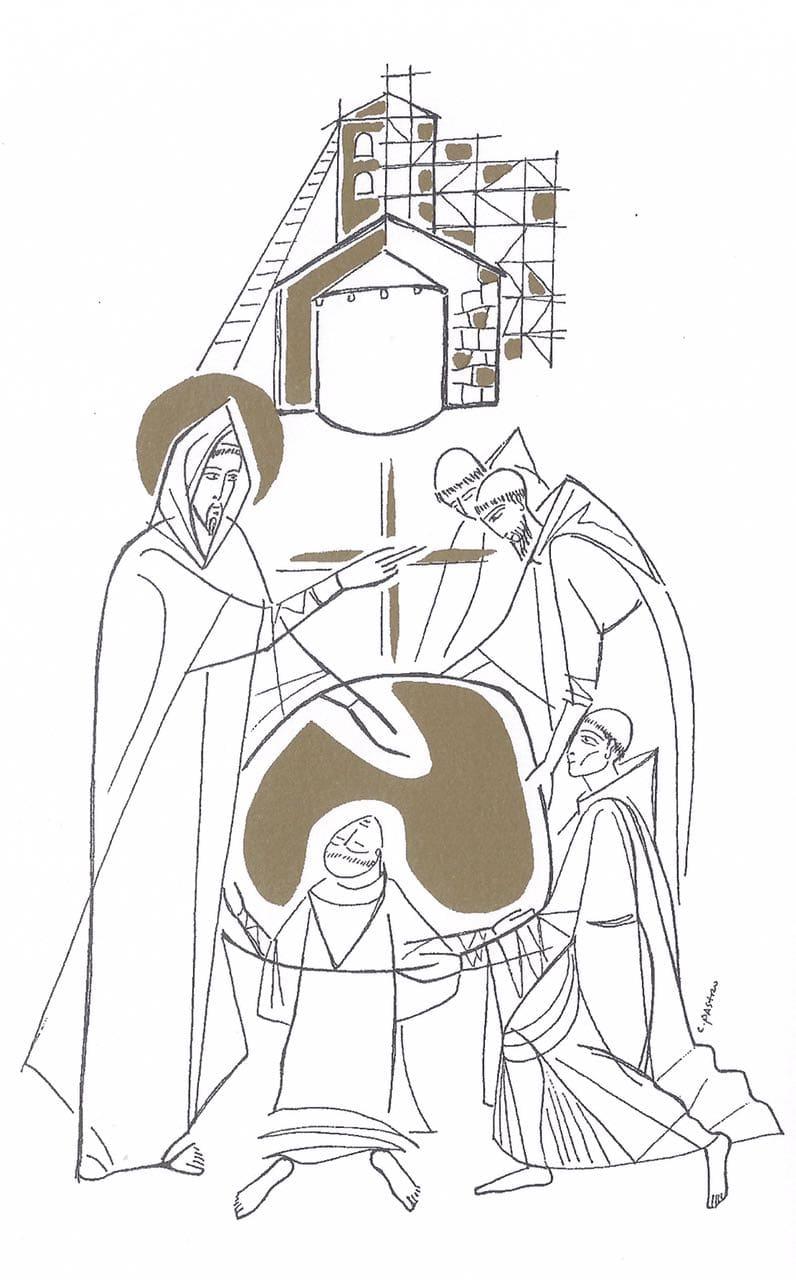 Cap. 9 - Vida e Milagres de São Bento