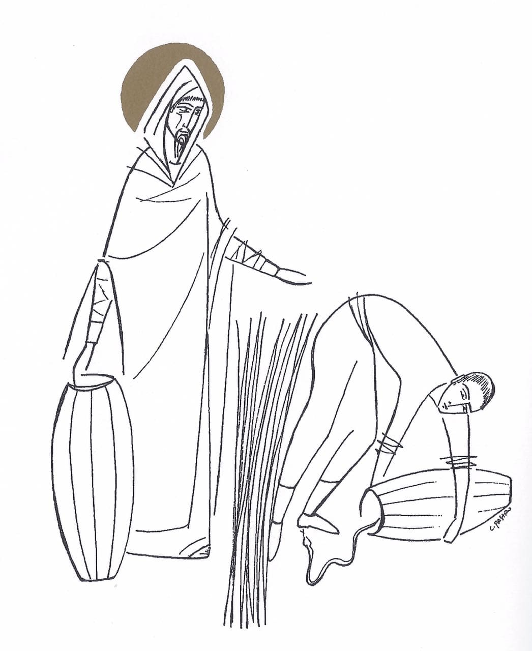 Cap. 18 - Vida e Milagres de São Bento