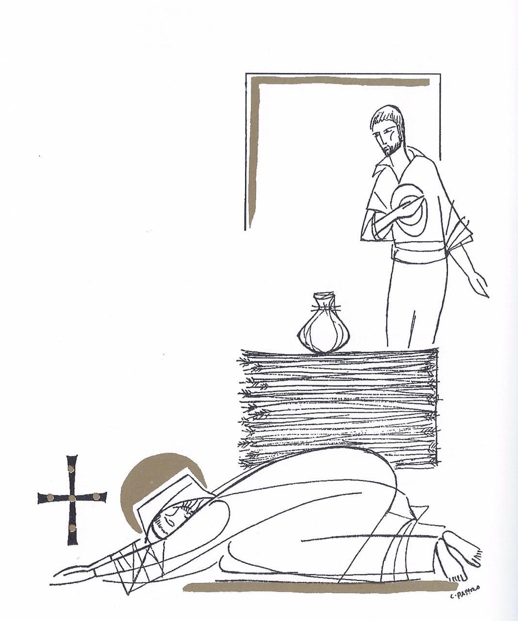 Cap. 27 - Vida e Milagres de São Bento