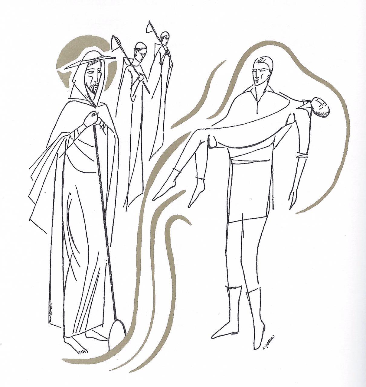 Cap. 32 - Vida e Milagres de São Bento