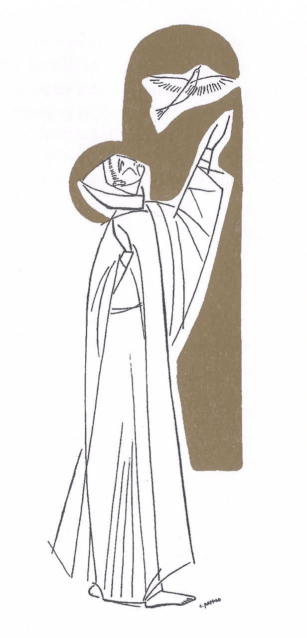 Cap. 34 - Vida e Milagres de São Bento